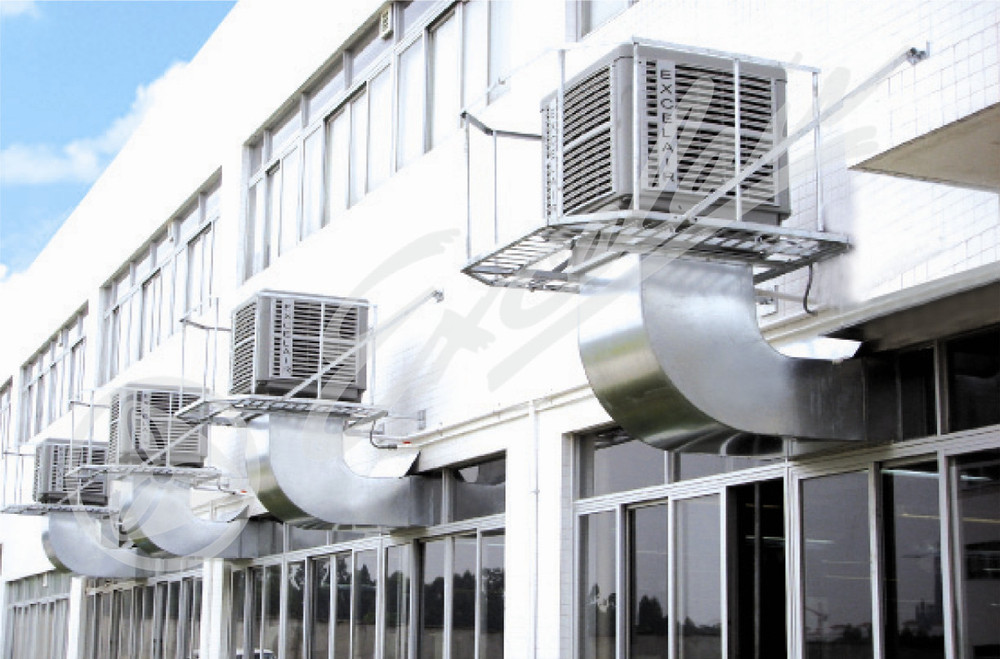 Where And How You Can Buy The Industrial Air Coolers That Meet Your Needs