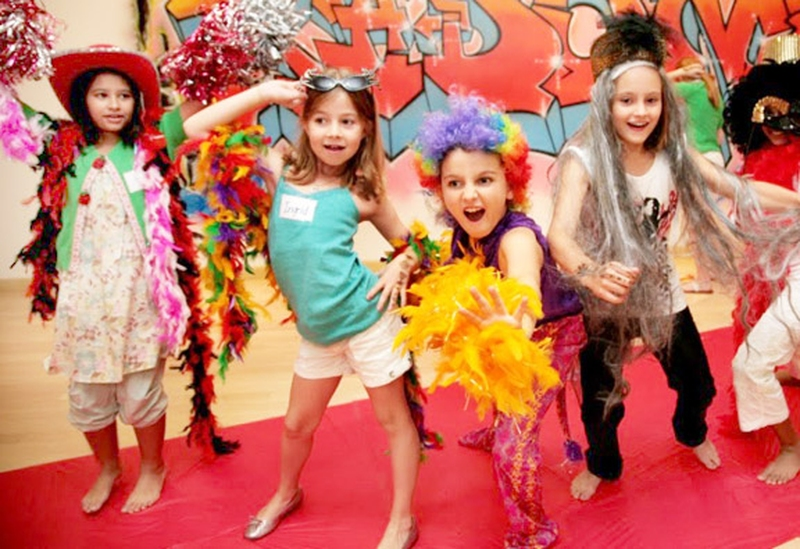 Finding The Best Venue For Your Child's Disco Parties