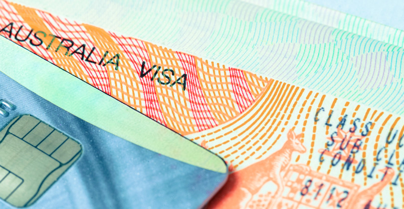 How To Apply For Australia Visa Subclass 489?